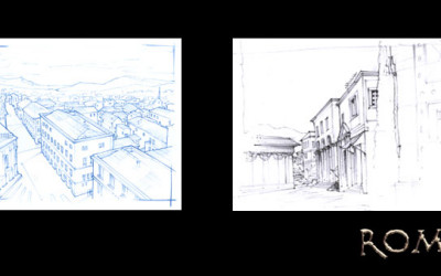 Rome_Sketch02